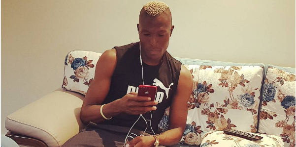 Pics! Ndoro's Flashes New Car In Saudi Arabia