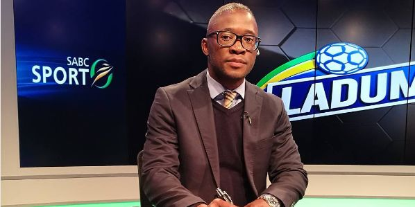 Walter Mokoena Announces Retirement As A TV Broadcaster