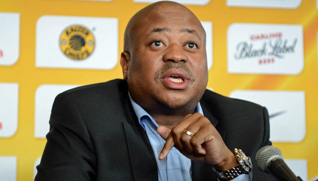Bobby Motaung's Bentley Drama Not Over