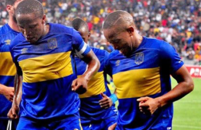 Check Out Majoro's Farewell Message To Manyama
