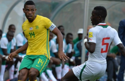 FIFA Orders Senegal Vs Bafana Replay For WC Qualifier