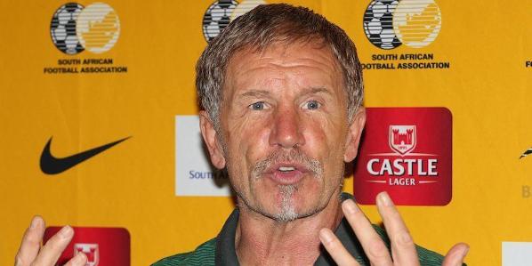 In Memes! Black Twitter Reacts To Bafana Bafana Loss