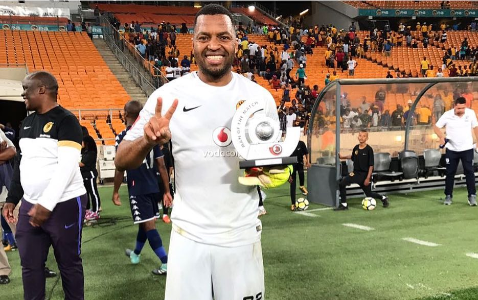 Is Single Khune The Best For Chiefs Black Twitter Weighs In