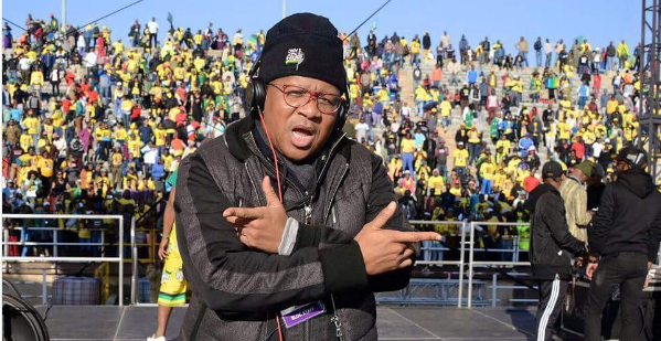 Mbalula Reveals Who He Thinks Is The Current Best Player In PSL