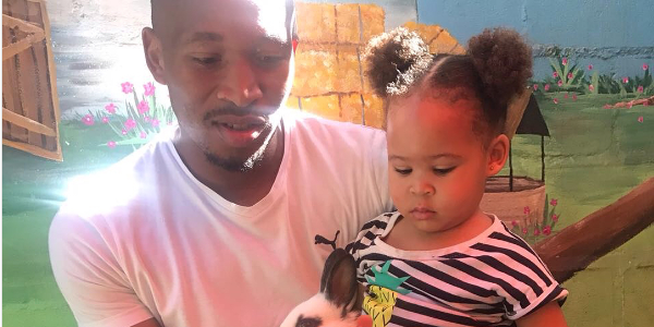 Wonder what Majoro feels about his daughter being with Lebese's son in the future.