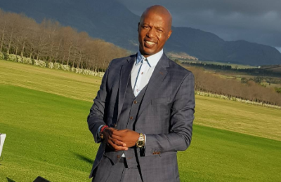 Pics! Jimmy Tau Shows Off His Great Sense Of Style