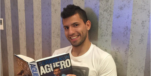 Pics! Sergio Aguero Involved In A Serious Accident