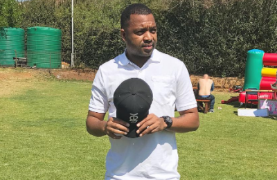This Throwback Photo Of Khune And His Brothers Is Hilarious
