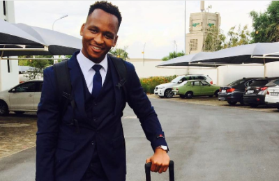 Did Brilliant Khuzwayo Hint At Chiefs Exit?!