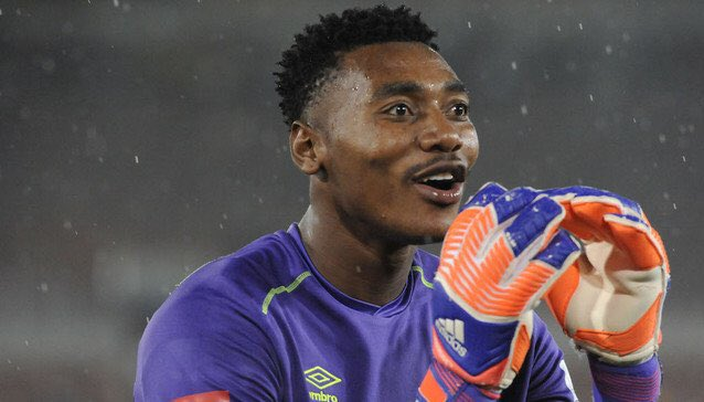 Puskas Award Nominee Oscarine Masuluke Already Cashing In