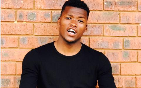 Is SuperSport United Star Mondli Mpoto A Part Time Sangoma?
