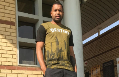 Khune Reveals What He Could Be Doing Without Football