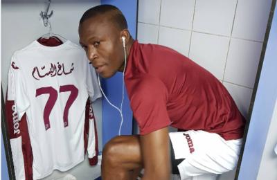 Ndoro Reveals His Favorite PSL Teammates