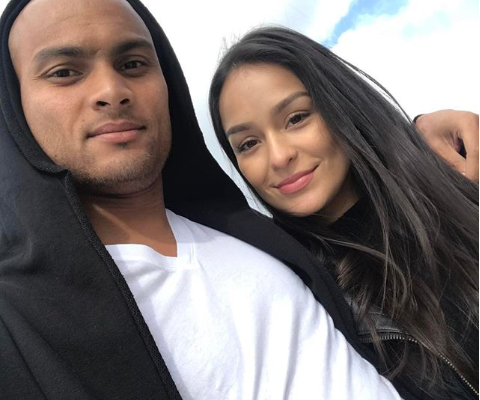 2017 SA Soccer Stars' Hottest Wives And Girlfriends