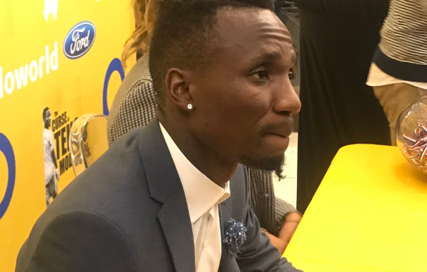 5 Most Shocking Revelations From Teko Modise's Book