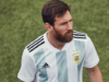 Here's Why Messi Won't Play Against Nigeria In Upcoming Friendly Match