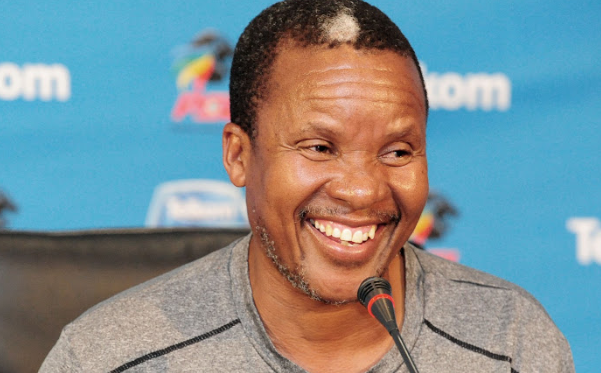 'I'm The Best Coach In SA,' Says Baroka FC Coach