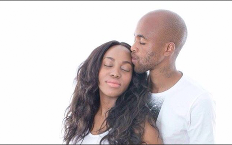 Oupa Manyisa And His Wife Announces Pregnancy