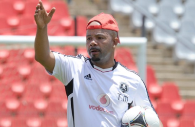 Pirates Legend Teboho Moloi Withdraws His Comments Against Chiefs