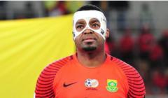 SA Soccer Stars Who Have Worn Face Masks