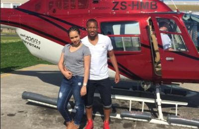 SA Soccer Stars Who Love To Flaunt Their Wealth