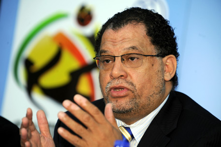 Gauteng Police Confirm Rape Case Against Danny Jordaan Has Been Opened