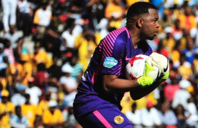 Social Media Reacts To Khune's Injury Ahead of WC Qualifier With Senegal