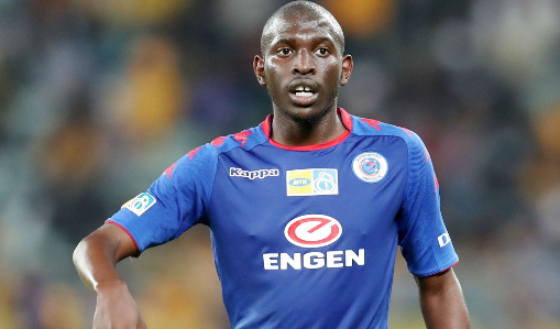 SuperSport's Aubrey Modiba On Why He Looks Up To Shabba