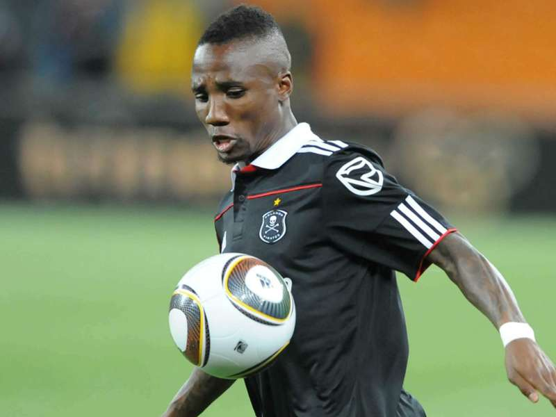 Teko Details How Khoza Told Him He Wasn't Allowed Too Join Chiefs