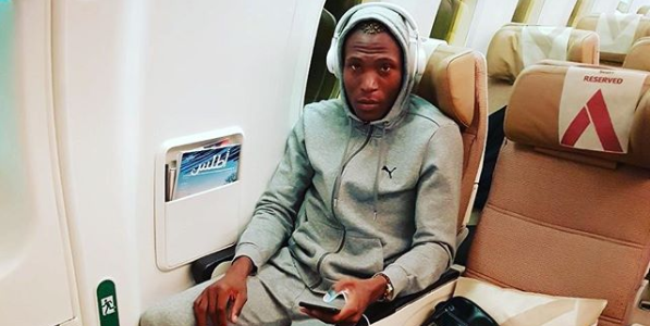 You Won't Believe How Many Flights Ndoro Took In Just One Week
