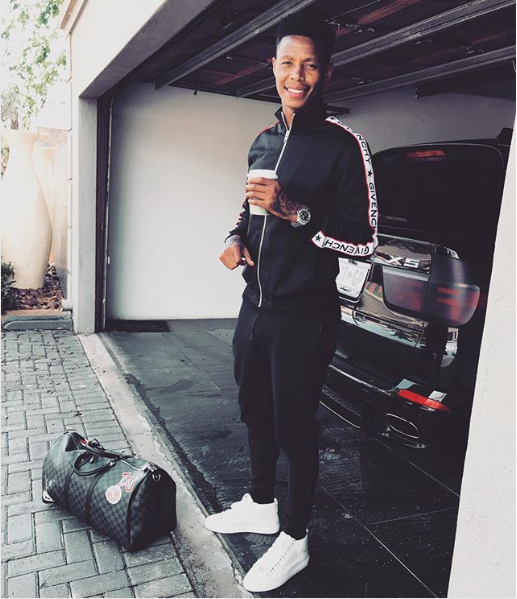 Sa Soccer Stars And Their Cars 2017 Diski 365