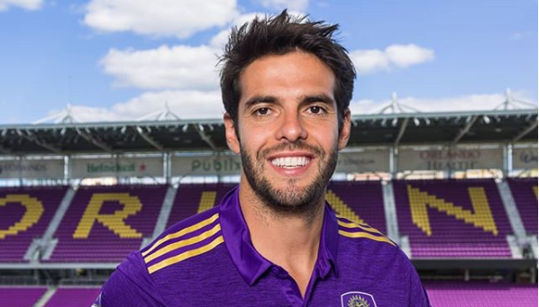 Brazilian Midfielder Kaka Retires At 35!