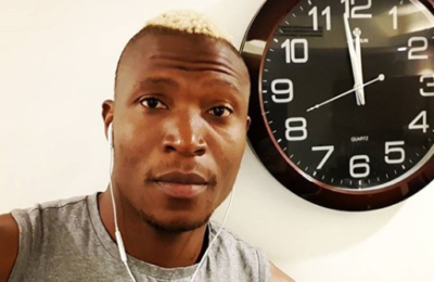 Pic! Tendai Ndoro Buys Himself A New Ride!