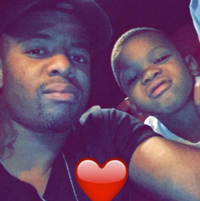 Proud Dad! Lebese Gushes Over His Son's Achievement