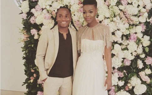 Top 5 Most Stylish Couples In SA Football