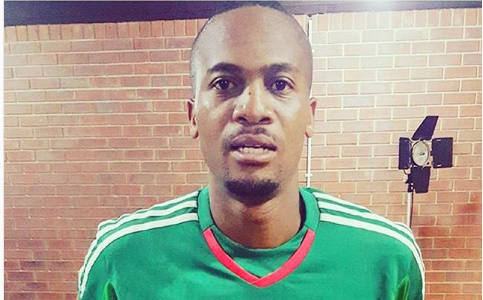 Brighton Mhlongo Fighting Booze To Save His Career