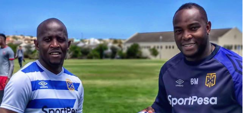 Check Out Kobola's Birthday Gift From Coach Benni McCarthy