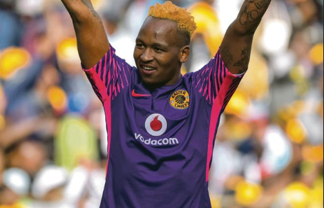 Has Khuzwayo Signed A Pre Contract With Orlando Pirates