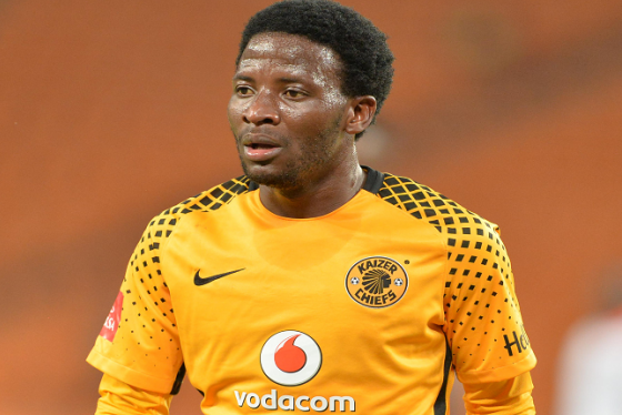 'I Thought It Was A Prank,' Ntshangase On Getting The Call From Chiefs