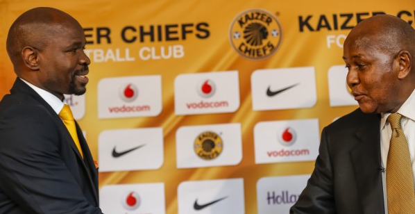 Kaizer Motaung Break His Silence On Kompela!