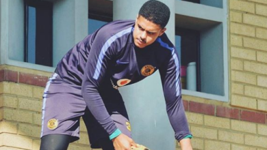 Pics! Chiefs Keeper Petersen Buys Himself A New Car