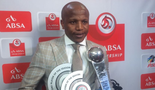 'Supporters Forget Footballers Are Human Beings,' Says Manyama