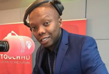 Tbo Touch Shows His Love For Kaizer Chiefs!
