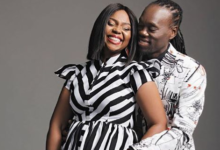 Watch! Yeye And Mpho Maboi Tell The Story Of How They Met