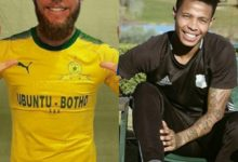 Zungu Reacts To Brockie Move To Sundowns
