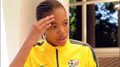 Banyana Midfielder Linda Motlhalo Signs One Year Deal With USA's Houston Dash