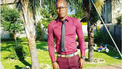 Chiefs' Katsande Mourns The Death Of His Mother