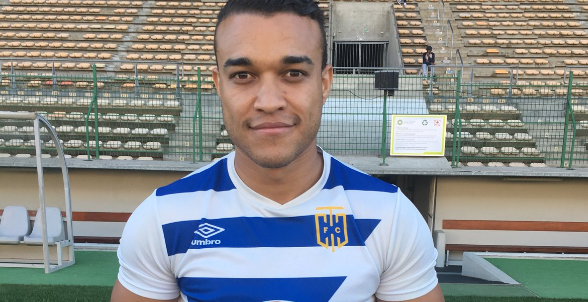 10 Things You Didn't Know About Matthew Rusike