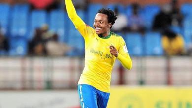 Coach Rhulani Mokwena Says He Predicted Tau's Rise