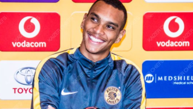 5 Fun Facts About Rising Kaizer Chiefs Star Ryan Moon
